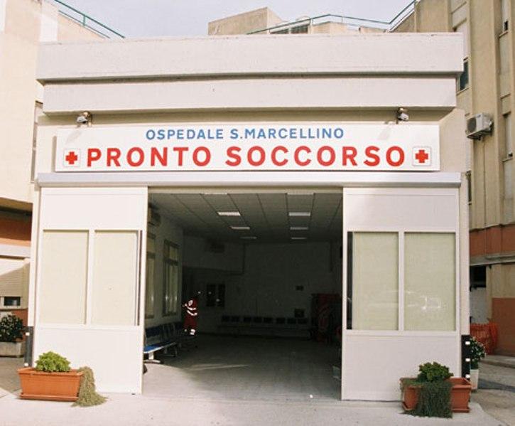 Ospedale SanMarcellino