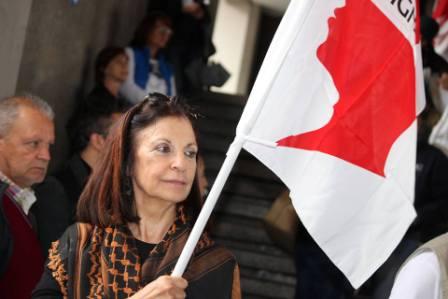 claudia bandiera