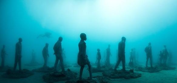 museo oceano migranti