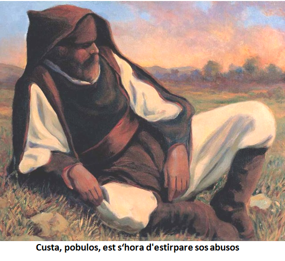 pastore Ballero