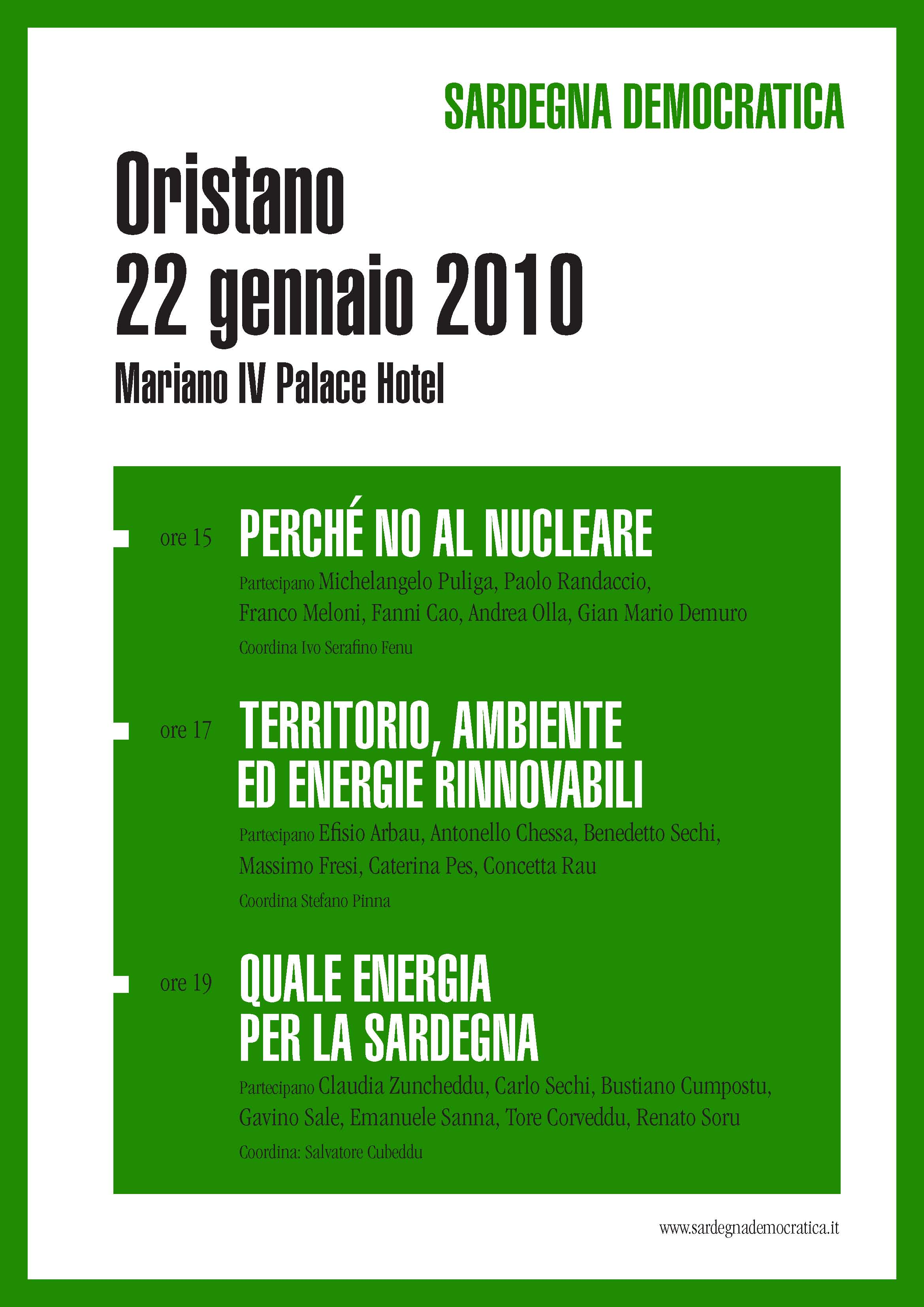 sd nucleare